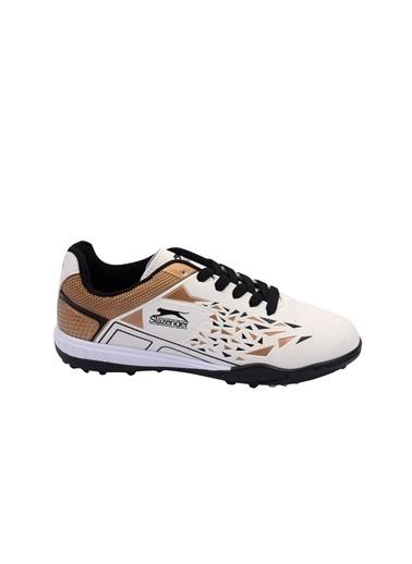 Slazenger Futbol  Ayakkabısı Beyaz